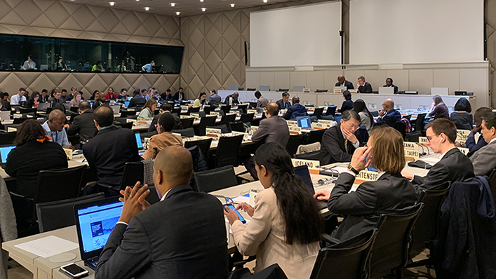 WTO members advance new Aid for Trade work programme, host workshop on rural economy